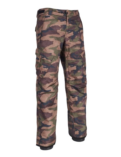 686 MENS INFINITY INSULATED CARGO PANT  S19