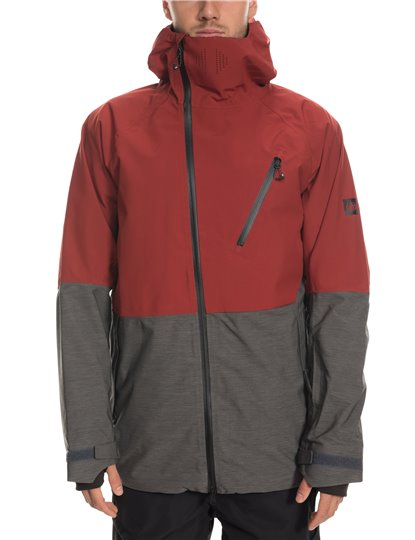 686 MENS GLCR HYDRA THERMAGRA PH JACKET S19