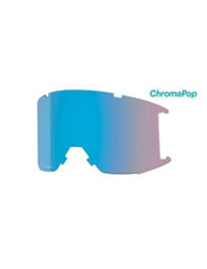 SMITH SQUAD XL LENS ONLY S19