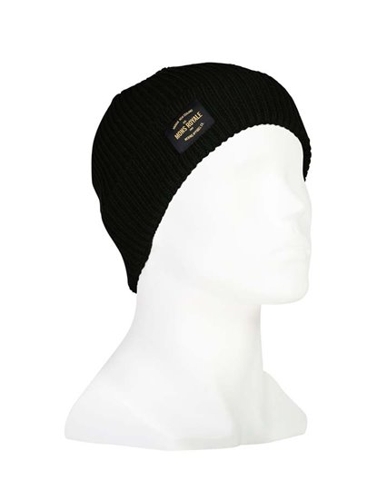 MONS ROYALE FISHERMANS BEANIE S19