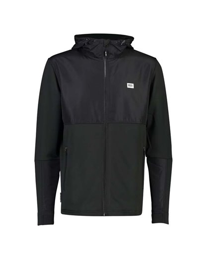 MONS ROYALE MENS DECADE TECH MID HOODY S19