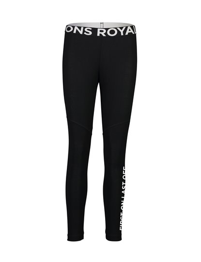 MONS ROYALE WOMENS CHRISTY LEGGING S19