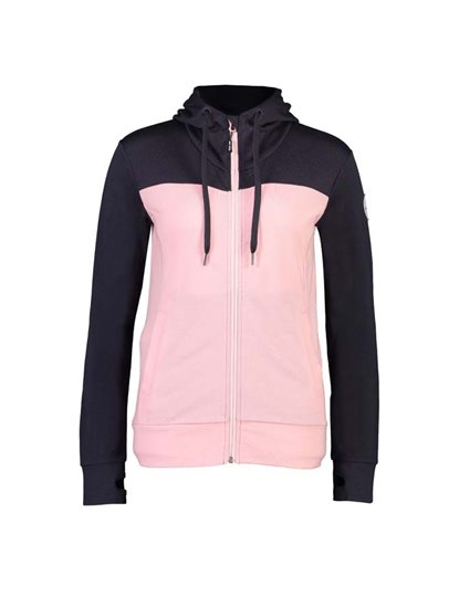 MONS ROYALE WOMENS COVERT MID-HIT HOODY S19
