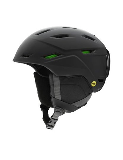SMITH MISSION MIPS HELMET S19