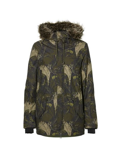 ONEILL CLUSTER 111 JACKET S19