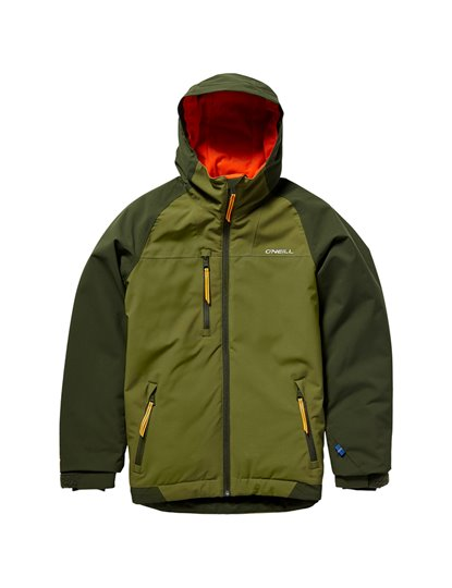 ONEILL GRID JACKET  S19