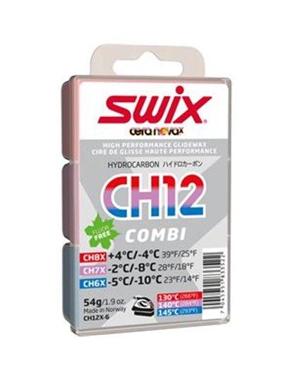 SWIX CH12 COMBI 54G CH12X-6