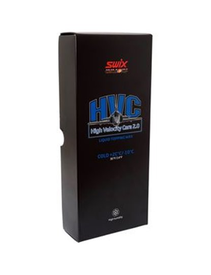 SWIX HVC HIGH VELOCITY CERA 2.0 COLD 50ML