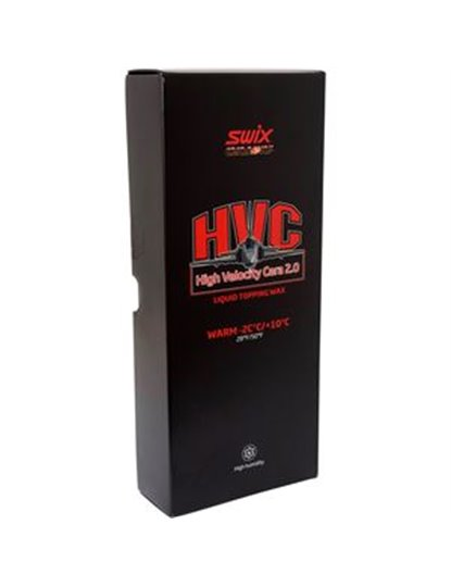SWIX HVC HIGH VELOCITY CERO 2.0 WARM 50ML