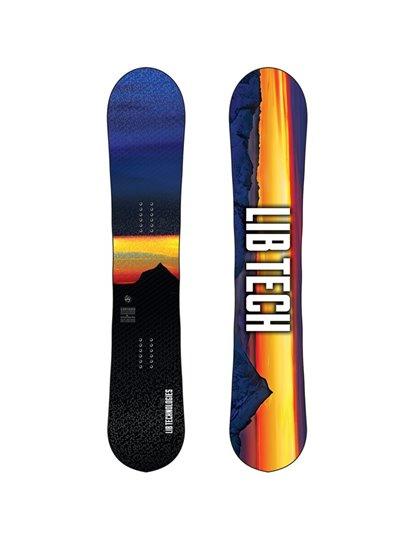 LIB TECH CORTADO WOMENS SNOWBOARD S20