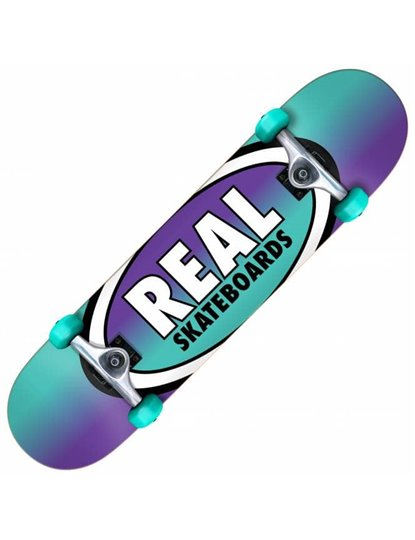 REAL COMPLETE AWOL OVAL S19