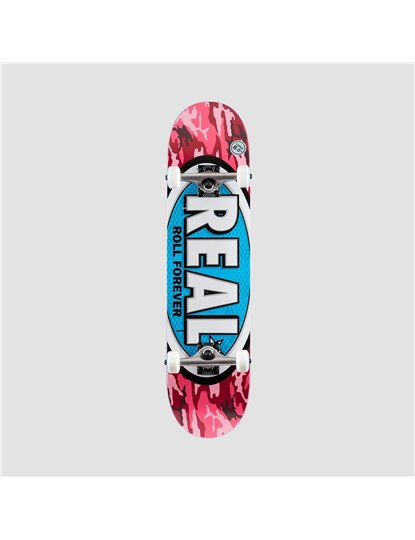 REAL COMPLETE OVAL FADES S19