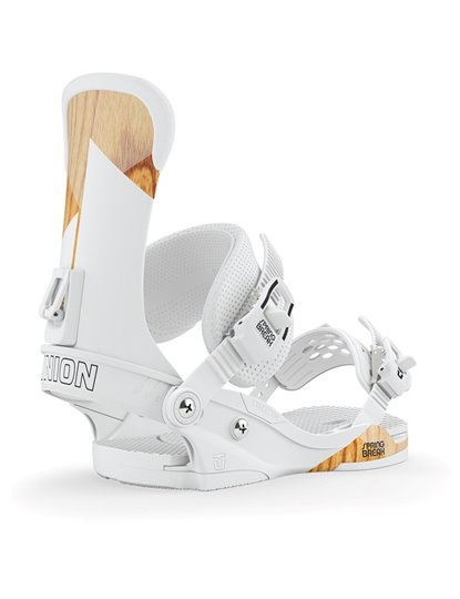 UNION FORCE SNOWBOARD BINDING S20
