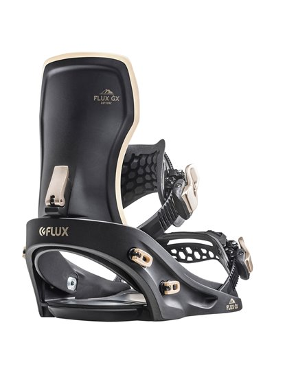 FLUX GX SNOWBOARD BINDING WOMENS S20