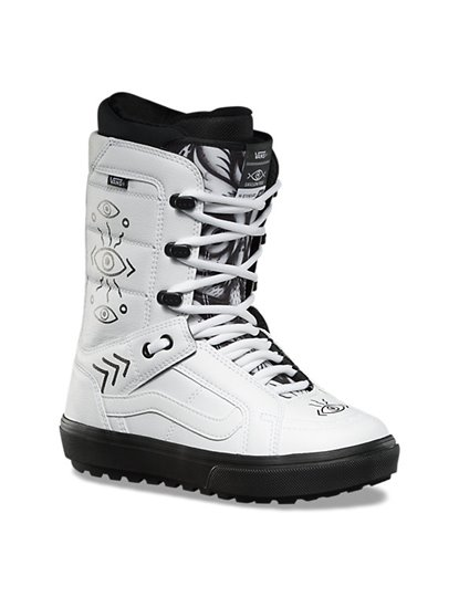 VANS HI STANDARD OG SNOWBOARD BOOT WOMENS S20