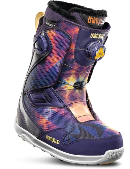 THIRTY TWO TM TWO DOUBLE BOA SNOWBOARD BOOT WOMENS S20