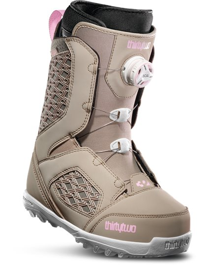 THIRTY TWO STW BOA SNOWBOARD BOOT WOMENS S20