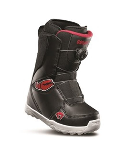 THIRTY TWO LASHED YOUTH SNOWBOARD BOOT S20