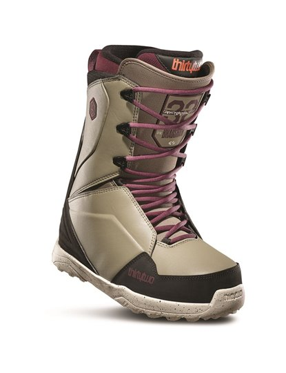THIRTY TWO LASHED SNOWBOARD BOOT S20