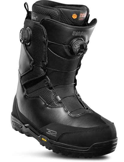 THIRTY TWO FOCUS BOA SNOWBOARD BOOT S20