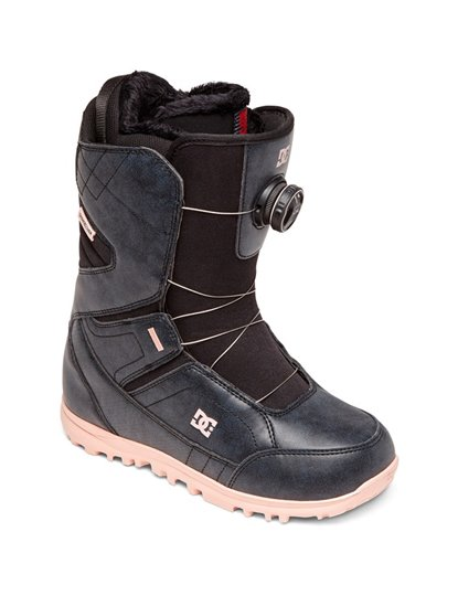DC SEARCH SNOWBOARD BOOT WOMENS S20