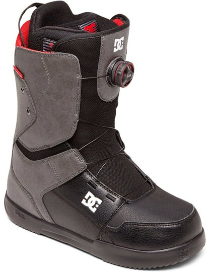 DC SCOUT SNOWBOARD BOOT S20