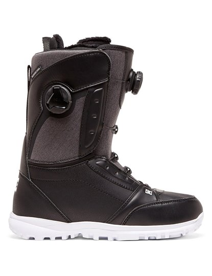 DC LOTUS SNOWBOARD BOOT WOMENS S20
