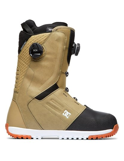 DC CONTROL SNOWBOARD BOOT S20