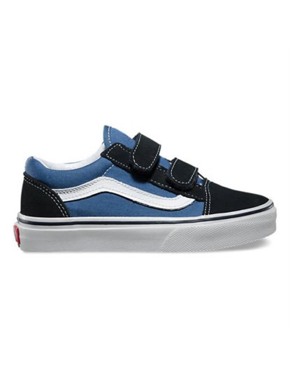 VANS OLD SKOOL V YOUTH SHOES S19
