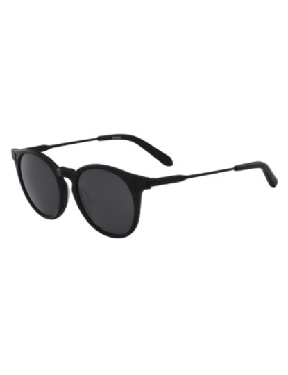 DRAGON HYPE MATTE BLACK/LL SMOKE SUNGLASSES S19