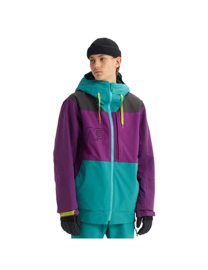 ANALOG  GREED JACKET MENS S20