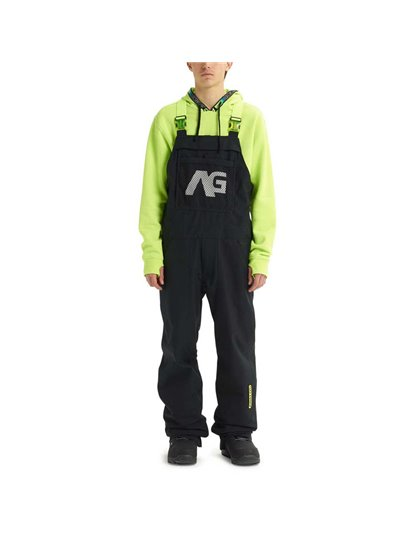 ANALOG ICE OUT BIB PANT MENS S20