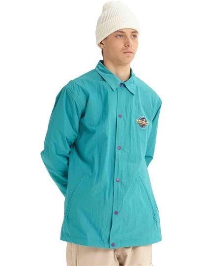 ANALOG SPARKWAVE JACKET MENS S20
