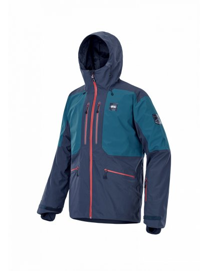 PICTURE  NAIKOON  JACKET MENS S20