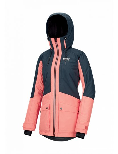 PICTURE MINERAL JACKET WOMENS S20