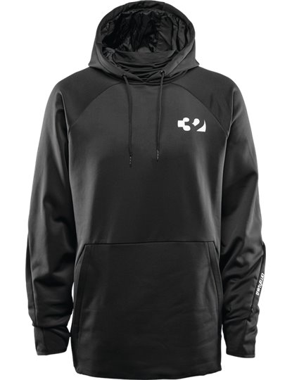 THIRTY TWO REFLEX TECH HOODIE MENS S20