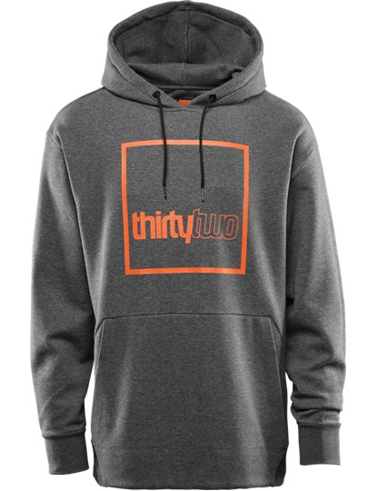 THIRTY TWO BOXER HOODIE MENS S20