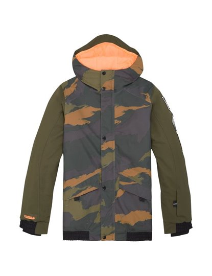 ONEILL DECODE BOMBER JACKET YOUTH BOYS S20