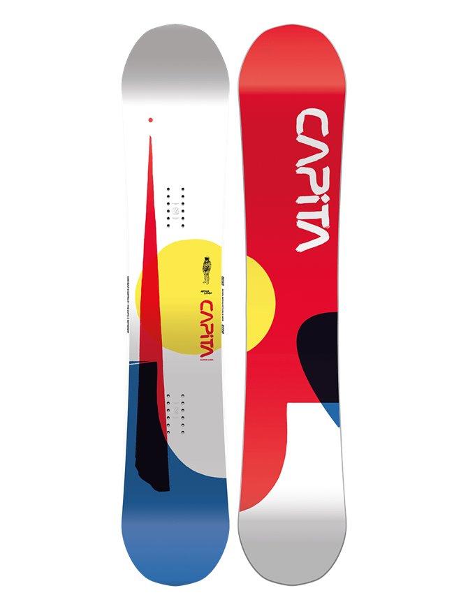 CAPITA MERCURY ARTHUR LONGO LTD SNOWBOARD S20