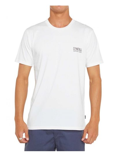 ONEILL SUPPORT LOCAL MENS TEE S19