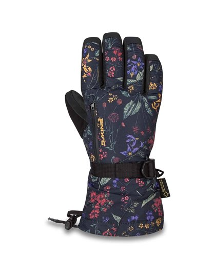 DAKINE LEATHER SEQUOIA GLOVE S20