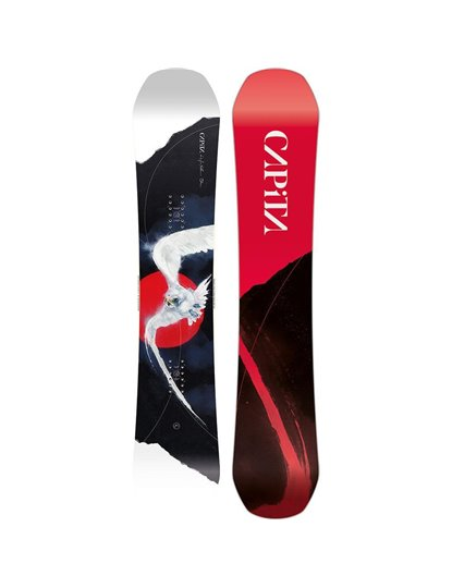CAPITA BIRDS OF A FEATHER SNOWBOARD S21