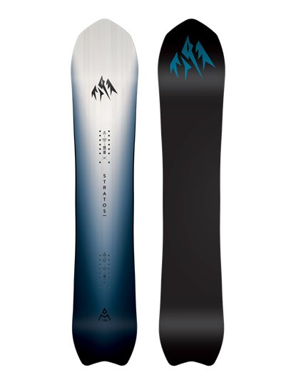 JONES STRATOS SNOWBOARD PREORDER