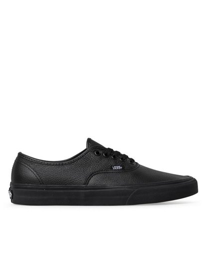 VANS AUTHENTIC LEATHER SHOES S20