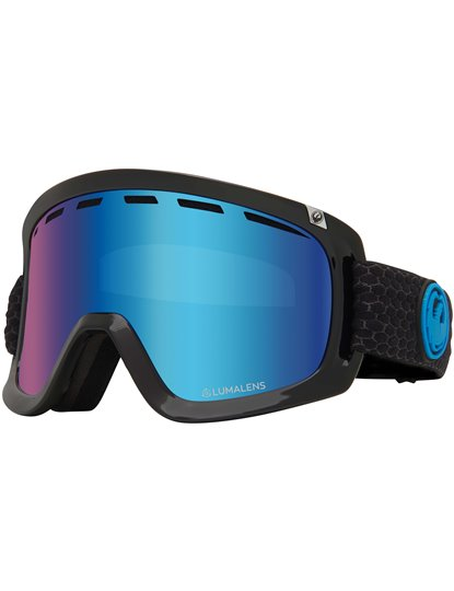 DRAGON D1OTG GOGGLE SPLIT S20