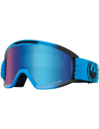 DRAGON DX2 GOGGLE BLUEBERRY S20