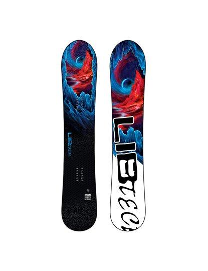 LIB TECH DYNAMO SNOWBOARD PREORDER