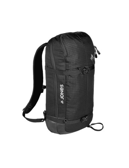 JONES DESCENT BACKPAK 19L S20