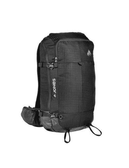 JONES DESCENT BACKPAK 25L S20