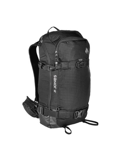 JONES DESCENT BACKPAK 32L S20